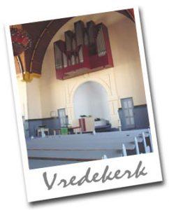Vredekerk